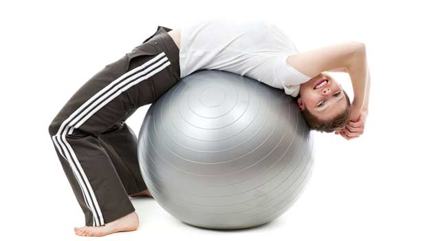Best Exercises For Back Pain