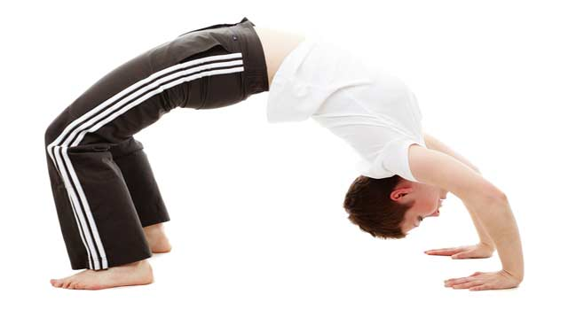 Back Pain Symptoms and Exercises