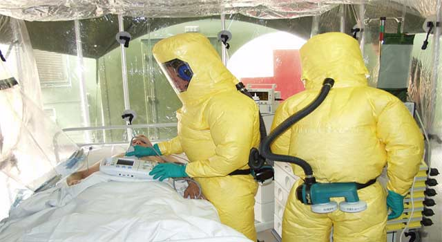 What Is Ebola Virus