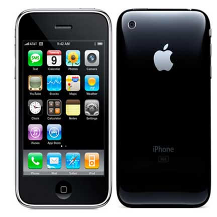 Apple iphone-3gs