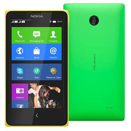 Nokia x Series Phone