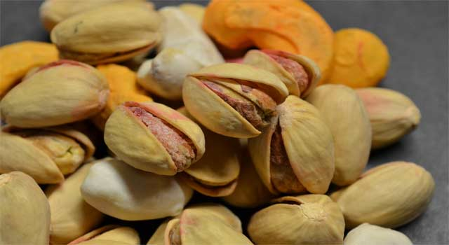 Health Benefits of Pistachios Nuts