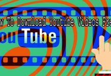 How to Download Youtube Videos Free