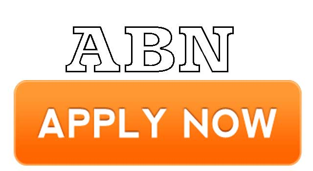 How to Apply for an ABN Number