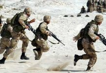 How to Join Indian Army Special Forces