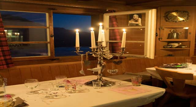How to Arrange Candle Light Dinner at Home