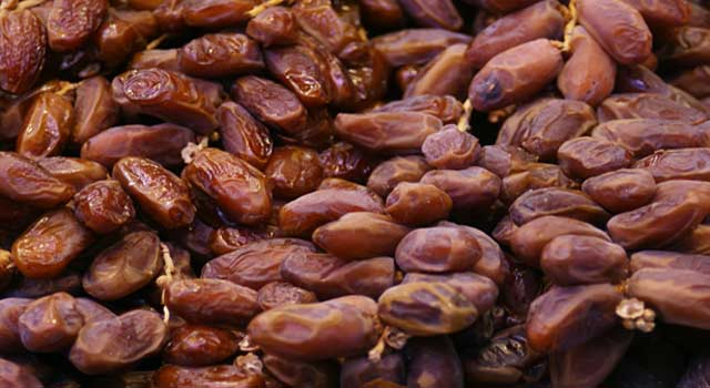 Main Health Benefits of Dates