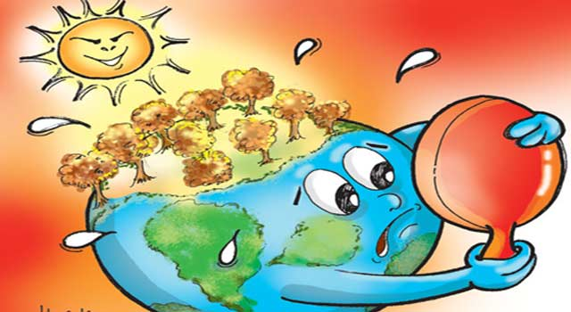 10 Global Warming Facts For Kids