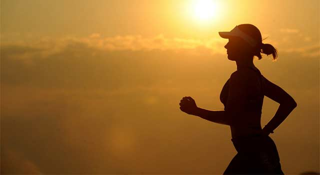 Health Benefits of Running in The Morning