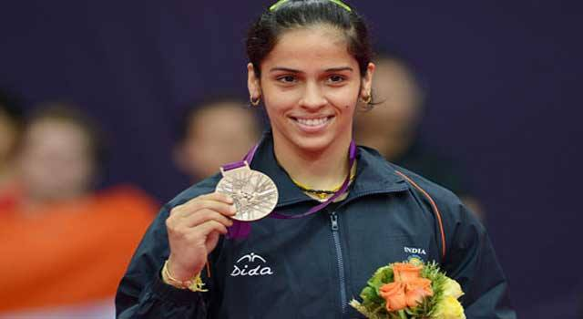 Saina Nehwal Biography In Short