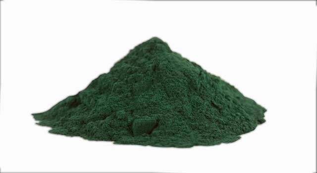 Best Benefit of Spirulina For Health