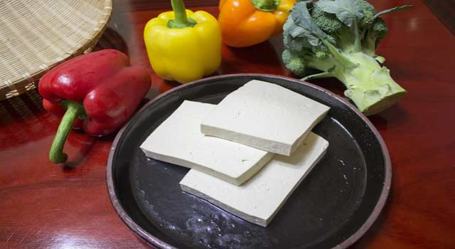 Tofu Health Benefits, Healthy Eating Habits