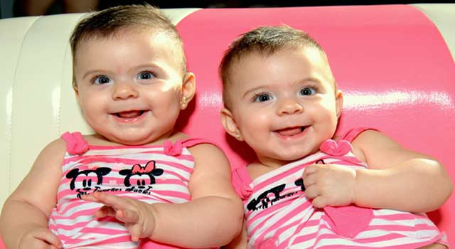 How to Have Twins Baby