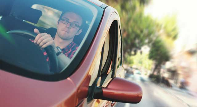 Car Driving Lessons for Beginners