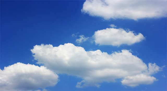 How do Clouds Form