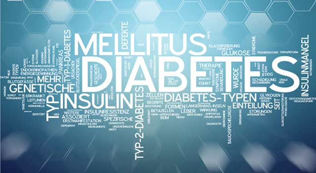 How do you Get type 1 Diabetes and type 2 Diabetes
