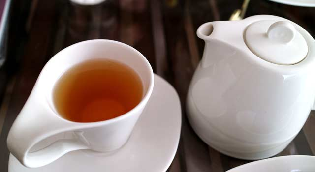 Oolong Tea Benefits For Your Health