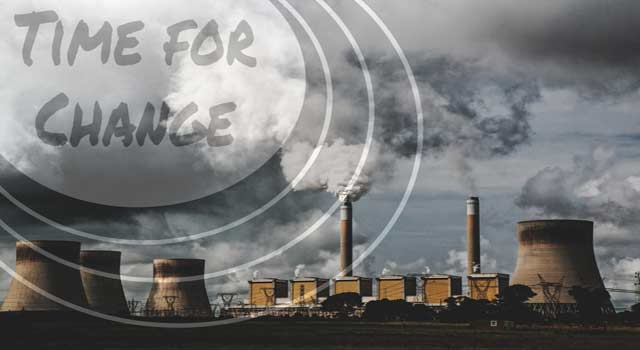 What is Pollution? – Types of Pollution