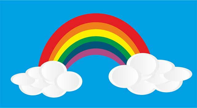 Rainbow Facts – What Is A Rainbow