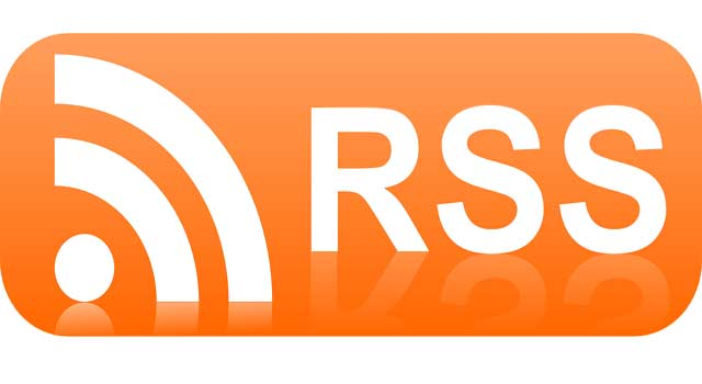 What is RSS Feed – RSS Definition