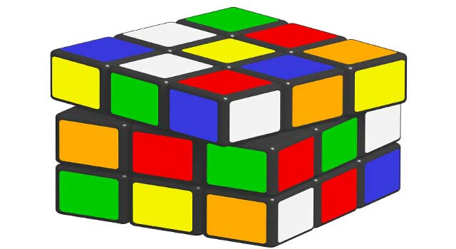 How to Solve a Rubik's Cube Instantly