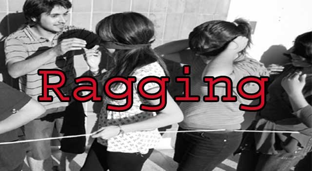 Ragging Definition – What is Ragging?