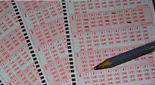 How to Win Lotto, Winning Lotto Numbers