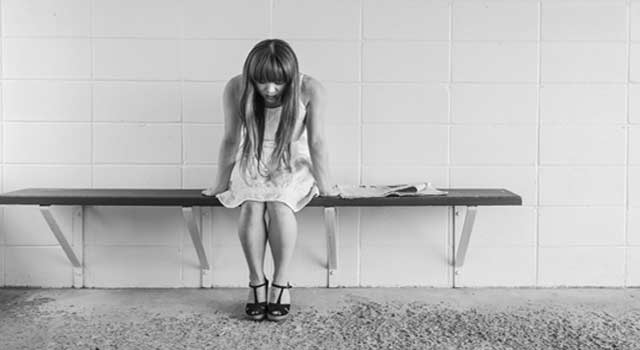 What to Do When You are Depressed