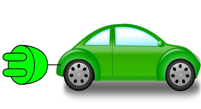 How to Make an Electric Car