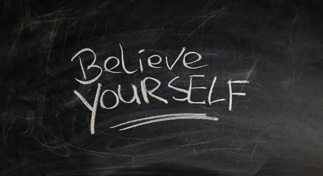 Powerful Steps to Improve Self Confidence