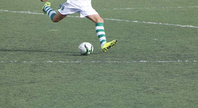 Become a Professional Soccer Player