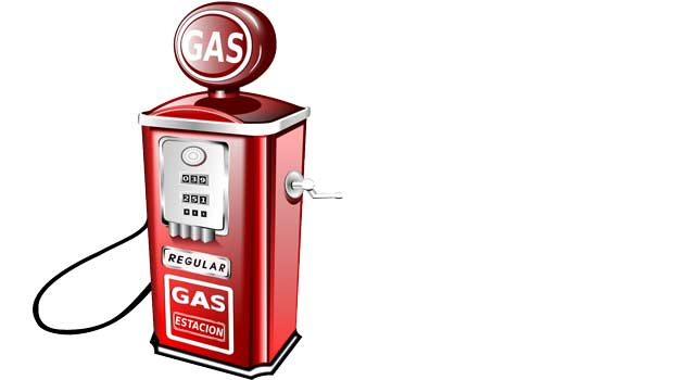 Save Gas While Driving And Cooking Food