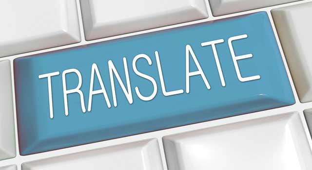 Become a Certified Translator