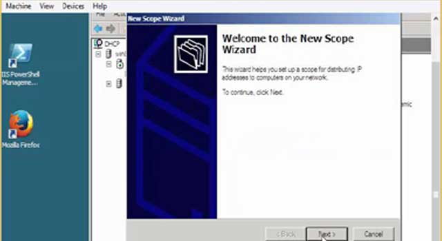 How to DHCP Enable In Windows-7