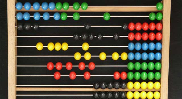 How To Abacus Multiply