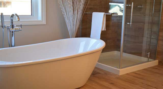 How to Clean your Bath-Tub