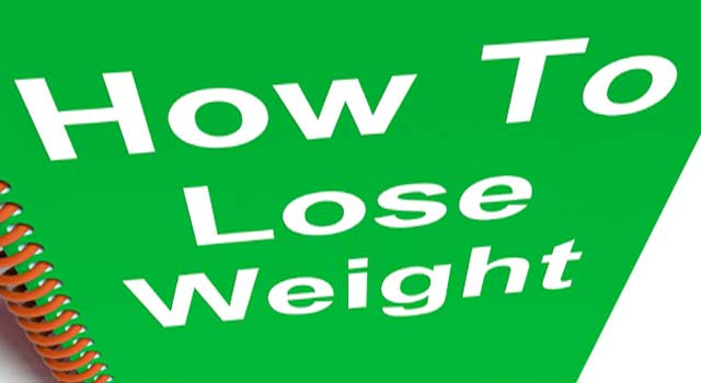 How to lose 10 kilograms in a month