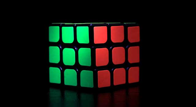 How to Solve Cube Puzzle