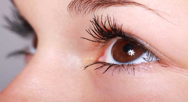Beauty Tips on Puffy Eyes