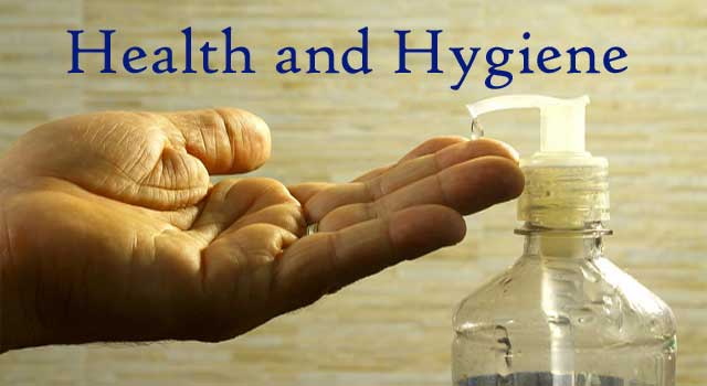 What Is Health And Hygiene