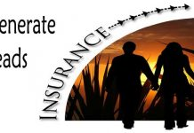 How to generate insurance leads