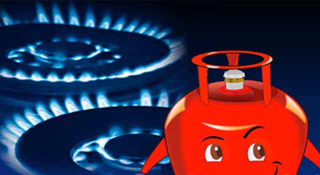 How to Give Up LPG Subsidy