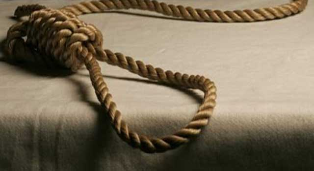 How Hanging Causes Death