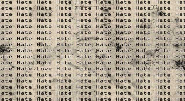 How Hatred Can Consume You