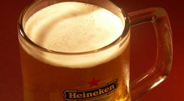 How Does Beer Affects Your Health