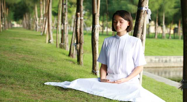 How Right Way Of Breathing Improves Your Life