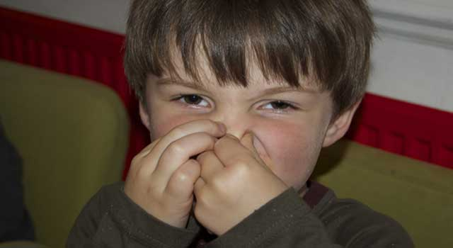 How to Get Rid Of Bad Odor Problem