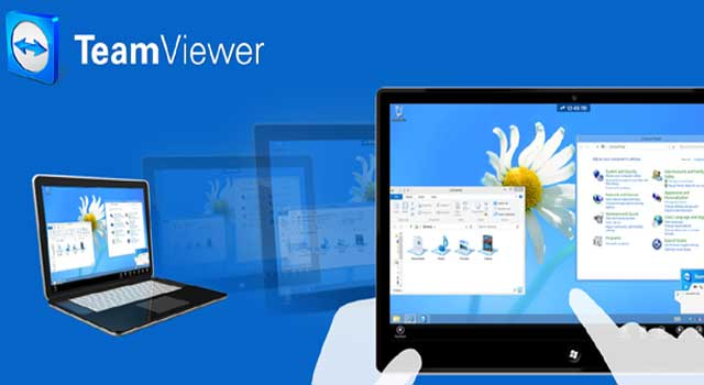 How to Team Viewer File Transfer