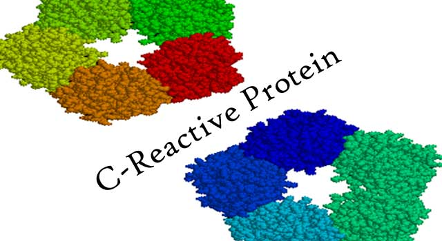 How to Improve C - reactive protein Levels