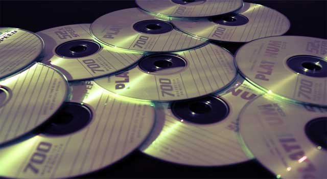 How to Install DVD Writer